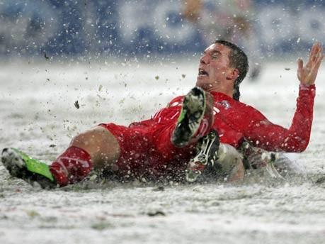 Lukas Podolskif;ddp