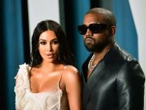 Kim Kardashian und Kanye West: In aller Freundschaft