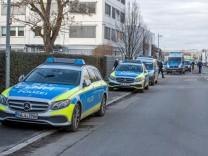 Paketbomben an Lidl und andere Firmen: Serie von Sprengstoff-Anschlägen wohl aufgeklärt