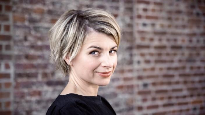 Sabine Heinrich bekommt eigene Quizshow im ZDF