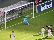 Bundesliga: Daichi Kamada von Eintracht Frankfurt trifft gegen den FC Bayern