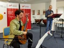 Musikschule VAT Argentinischer Tango