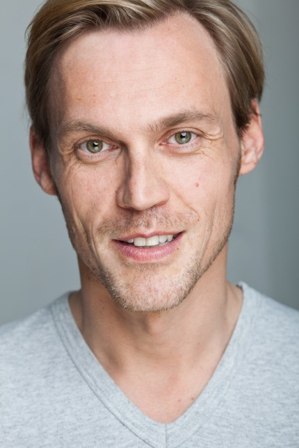 Markus  Bader