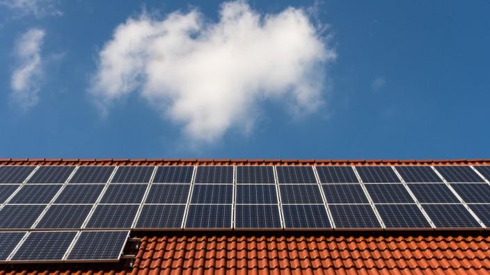 Studie zu Photovoltaik auf Schulen in Bayern