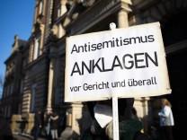 Geschichte der Judenfeindlichkeit: Ruhelos wie Kain