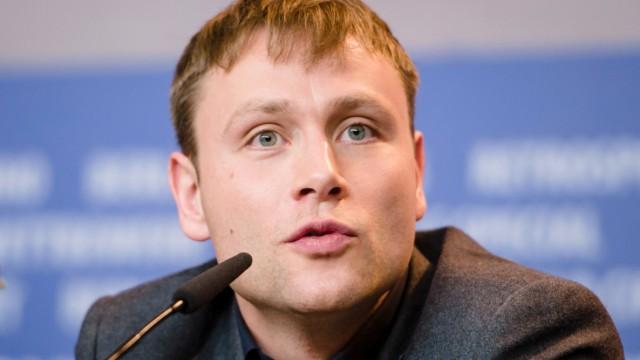 Schauspieler Max Riemelt