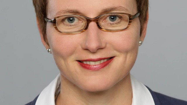 Dr. Susanne Dröge, Stiftung Wissenschaft und Politik