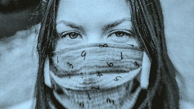 Coronavirus - Schutzmaskenpflicht