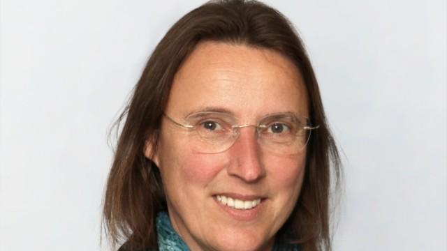 Pflegestudium: Astrid Elsbernd ist Professorin für Pflegewissenschaft an der Hochschule Esslingen.