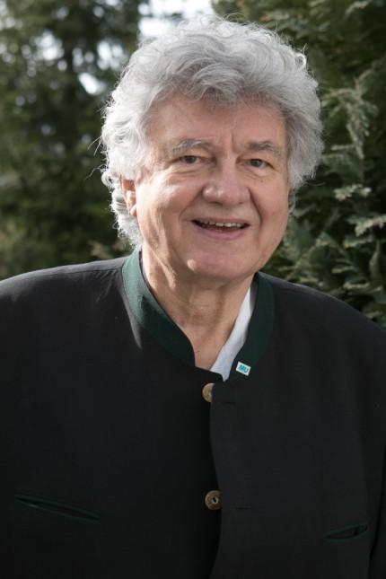 Rudolf Denzel, Kreisvorsitzender der Mittelstandsunion München-Land der CSU (MU)