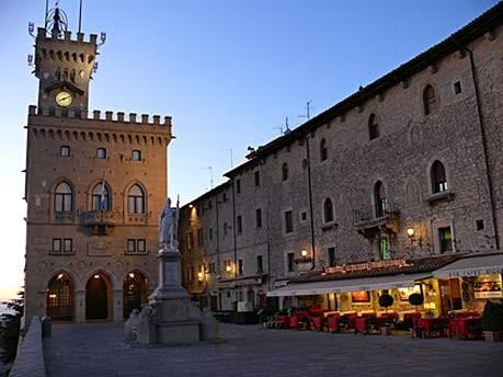 Städteklischees und die Wahrheit, mein.italien.info