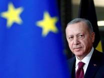 Erdoğan und die EU: Die Türkei – der ewige Störenfried?