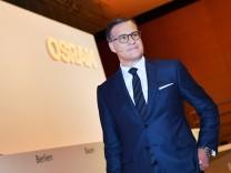 Dr. Olaf Berlien , Vorstandsvorsitzender, Chairman of the Managing Board (CEO), Einzelbild,angeschnittenes Einzelmotiv,