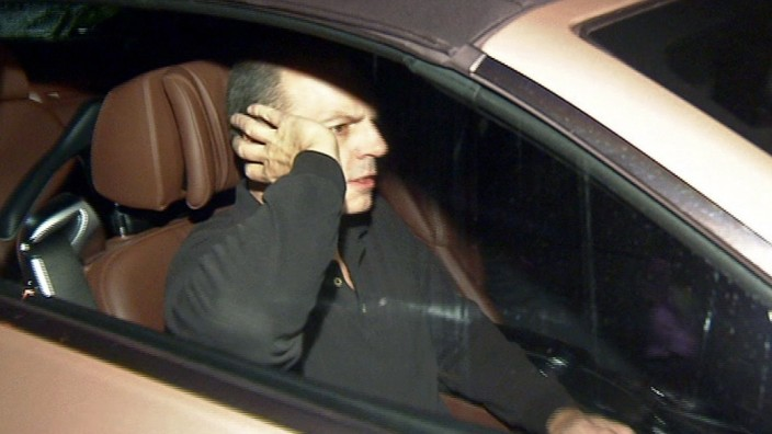 Reemtsma-Entführer nach Geldtransport-Überfällen verhaftet