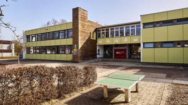 Grund,- Mittelschule Eglharting