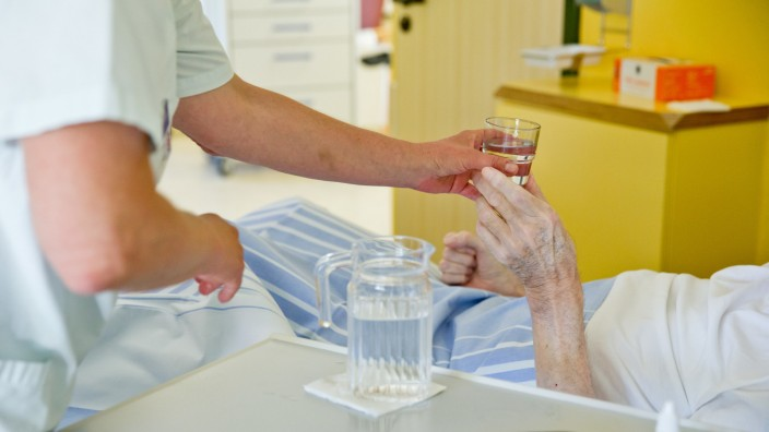 Barmer Pflege-Report 2020
