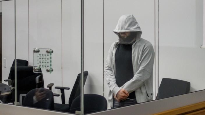 Prozess gegen Abu Walaa kurz vor Urteil