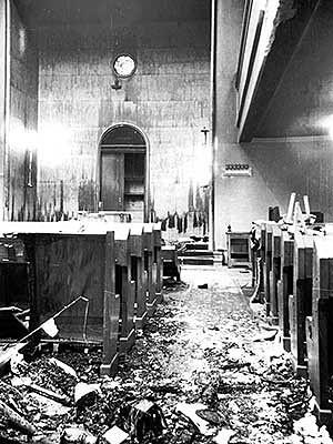Reichspogromnacht in München