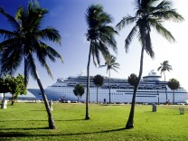 Schiffsreisen: Endlich wieder auf Kreuzfahrt