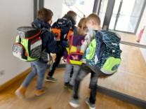 Coronavirus-Newsblog für Bayern: Holetschek: Selbsttests für Schulen und Kitas wohl nächste Woche