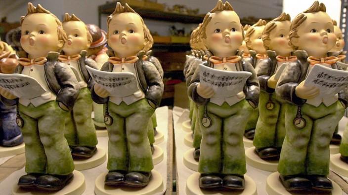 US-Investoren übernehmen Hummel-Figuren-Hersteller Goebel