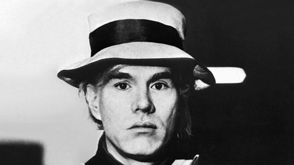 Andy Warhol Artist 01 April 1965 PUBLICATIONxINxGERxSUIxAUTxONLY Copyright: MaryxEvansxAFxArchive 12045534 editorial use