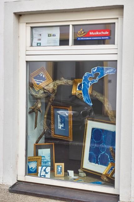 Kunstpfad Markt Schwaben