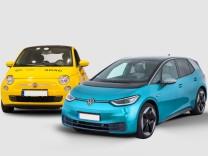 Entwicklung Elektroautos: Von Öko-Kisten zu ernsthaften Herausforderern