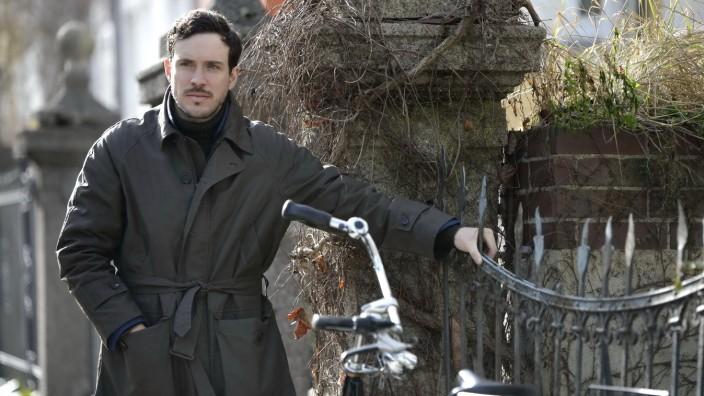 Tobias van Dieken, Schauspieler