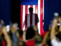 USA: Von wegen Ex-Präsident