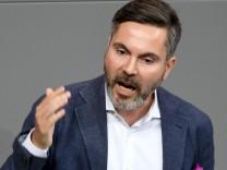 Linken-Politiker De Masi: Ganz oder gar nicht