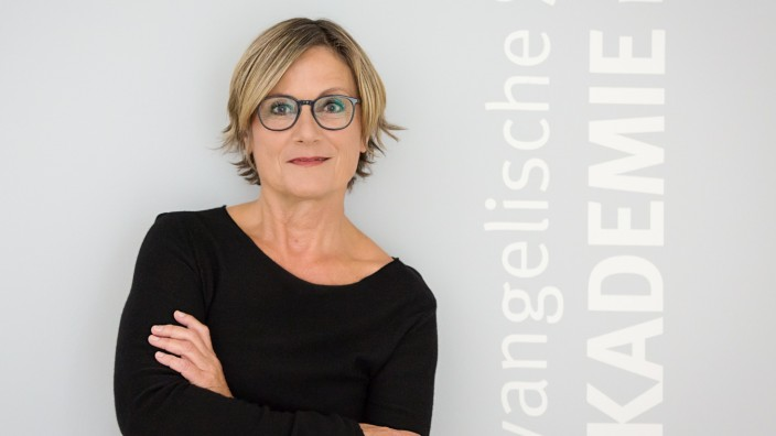 Offen bleiben, zuhören können: Offen für Unbekanntes: Jutta Höcht-Stöhr setzte in ihren Veranstaltungen bewusst immer wieder unbequeme Themen auf die Tagesordnung.