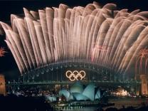Olympische Spiele: Frohe Botschaften aus dem Hinterzimmer