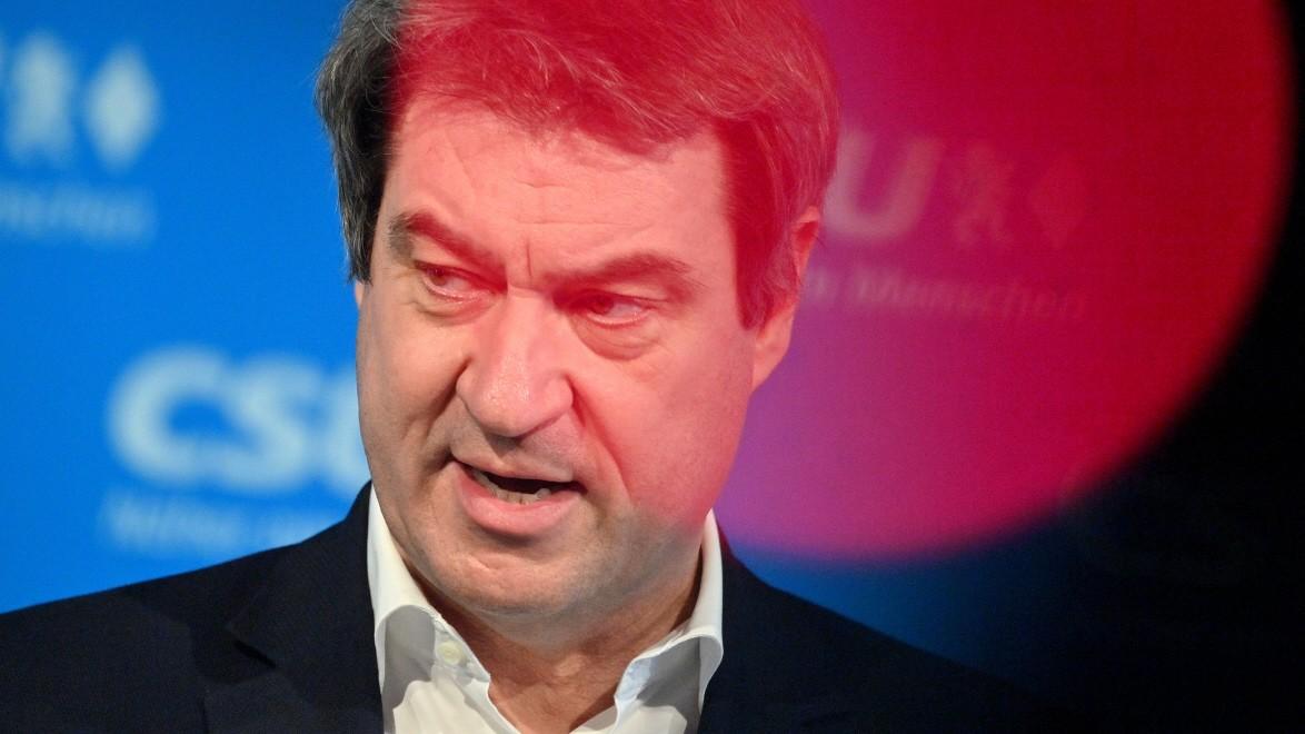 Corona in Bayern: Söder denkt an Sonderweg für Geimpfte