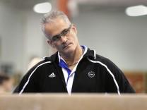 Missbrauch im US-Turnen: US-Turntrainer Geddert nach Anklage im Missbrauchskandal tot