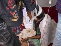Äthiopien-Konflikt: Amnesty International: Hunderte tote Zivilisten bei Massaker