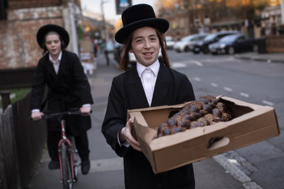 Rabbis Urge Purim Celebrations To Be Socially Distanced