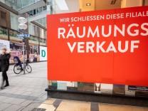 Coronavirus-Newsblog für Bayern: Handel scheitert mit Eilantrag gegen Schließungen