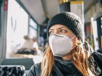 Pandemie: So schneiden FFP2-Masken im Test ab