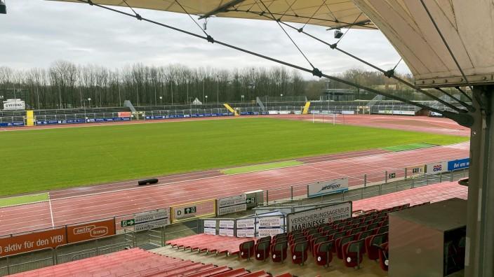 Sportclub Story - Legenden einer früheren Fußballhochburg
