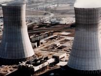 Kernenergie: Atomarer Klimaschutz