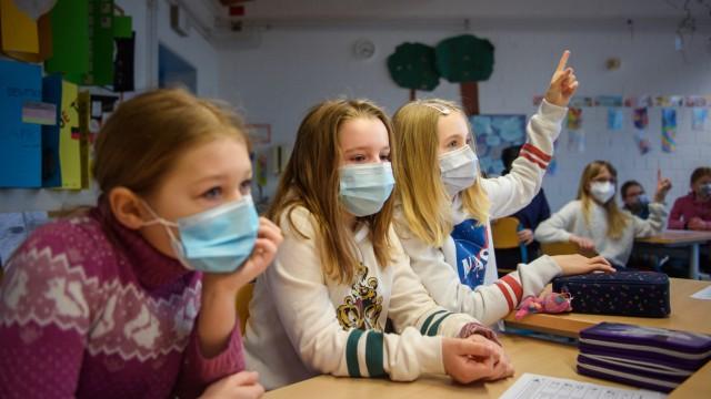Coronavirus - Grundschulen in Schleswig-Holstein öffnen wieder