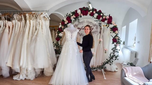 Brautmoden 'My Lovely'