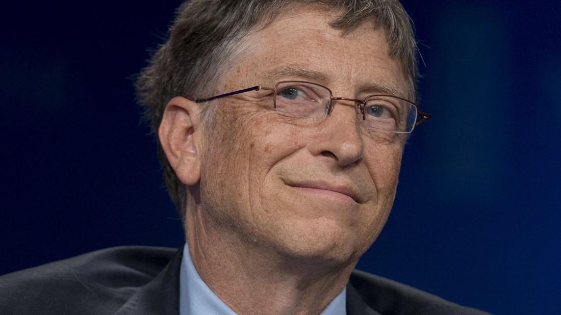 Bill Gates: Des Retters Kernkraft