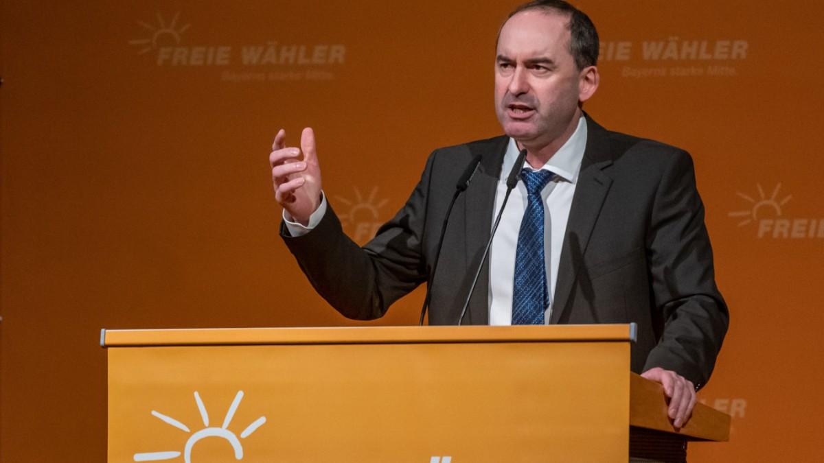 Corona in Bayern: Aiwanger fordert Lockerungen