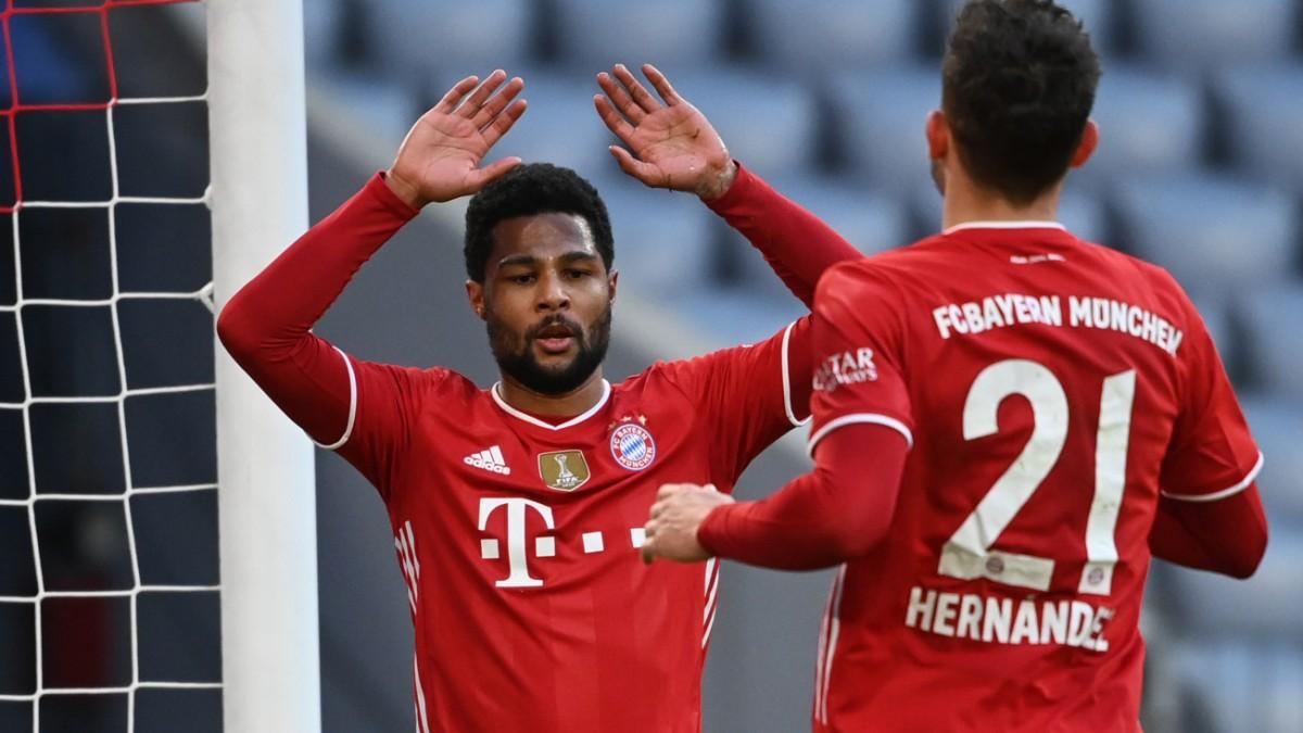 Bundesliga aktuell: FC Bayern wackelt kurz, Schalke kassiert fünf Tore - Süddeutsche Zeitung - SZ.de