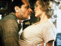 The Postman Always Rings Twice aka Wenn der Postmann zweimal klingelt USA 1981 Regie Bob Rafels