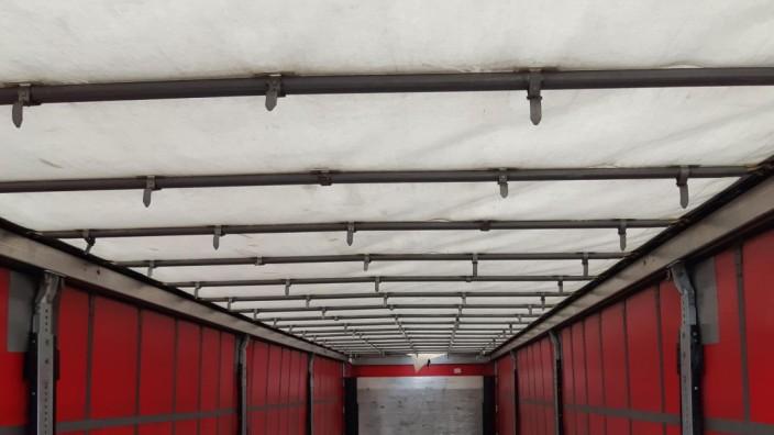 Polizei nimmt Geflüchtete fest, die per Güterzug nach Deutschland einreisen