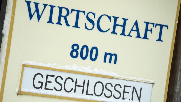 Coronavirus - Bayern - 15-Kilometer-Regel