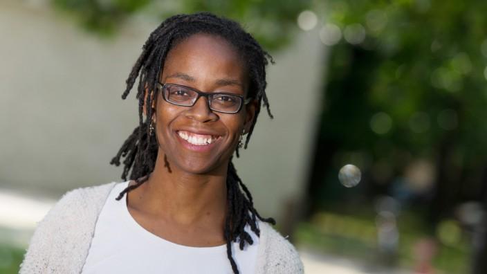 Menschen des Jahres 2016: Sharon Dodua Otoo